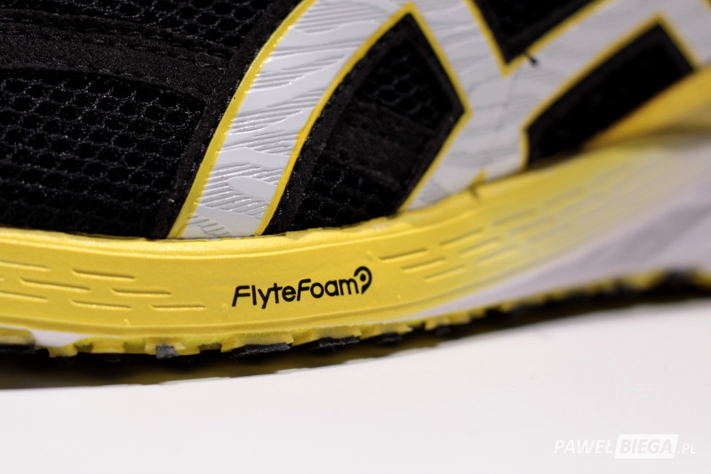 Asics Tartheredge - FlyteFoam