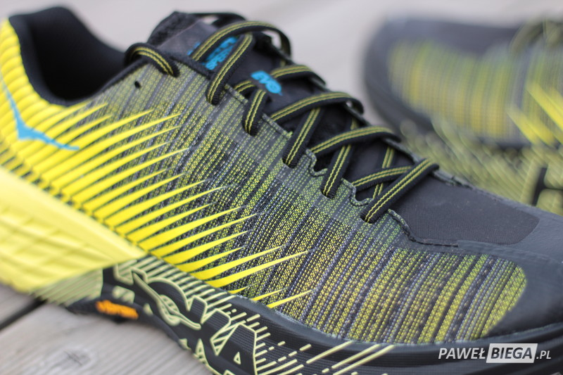 Hoka One One Speedgoat EVO - cholewka