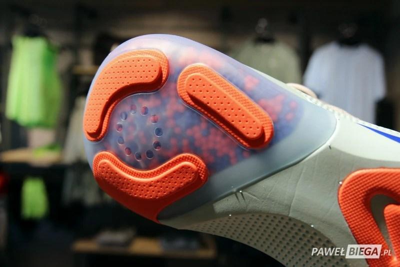 Nike Joyride - dół