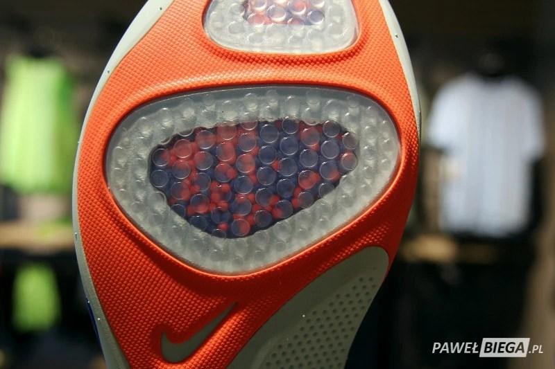 Nike Joyride - kieszeń
