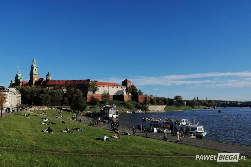 6 Cracovia Półmaraton - Wawel