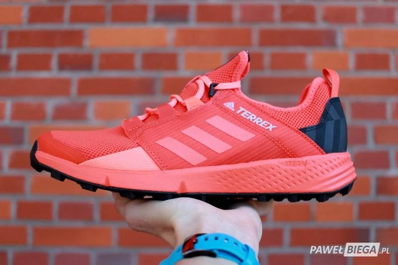 Adidas Terrex Speed