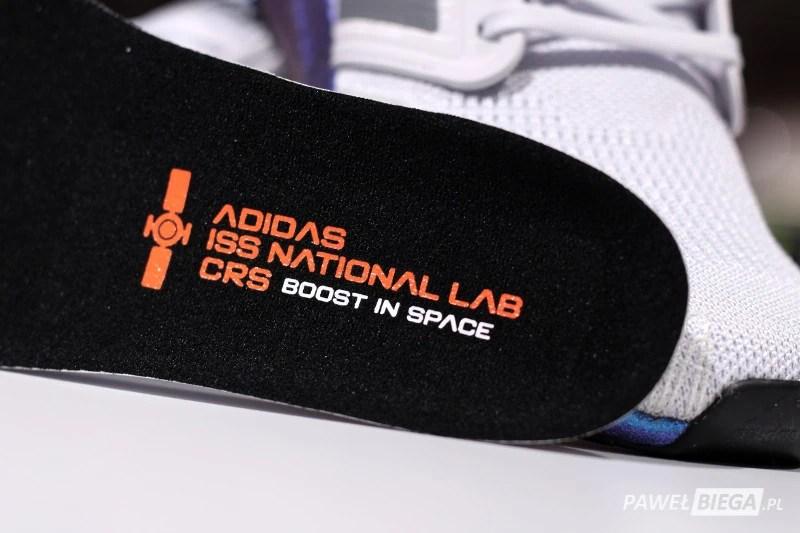 adidas Ultraboost 20 - ISS wkładka