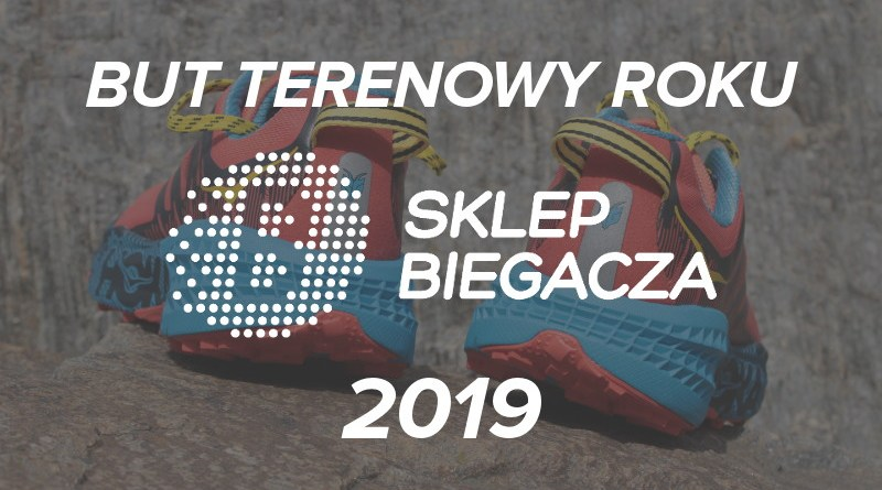 But terenowy roku 2019 wg Sklep Biegacza