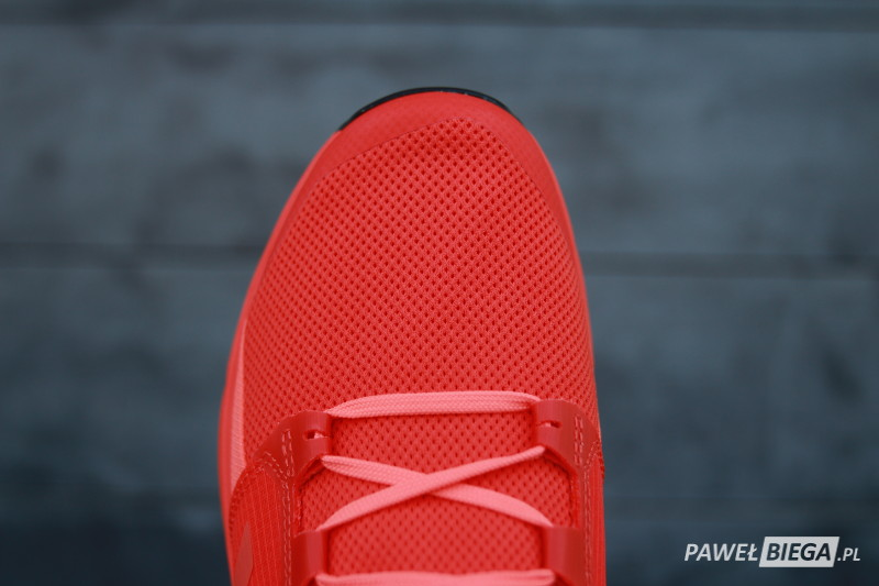adidas Terrex Speed LD - toebox