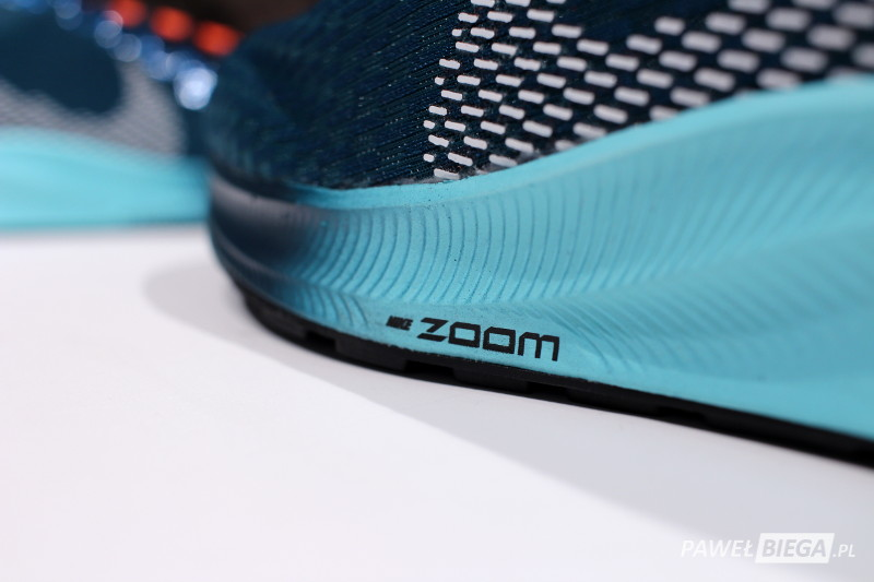 Nike Rival Fly 2 - Zoom