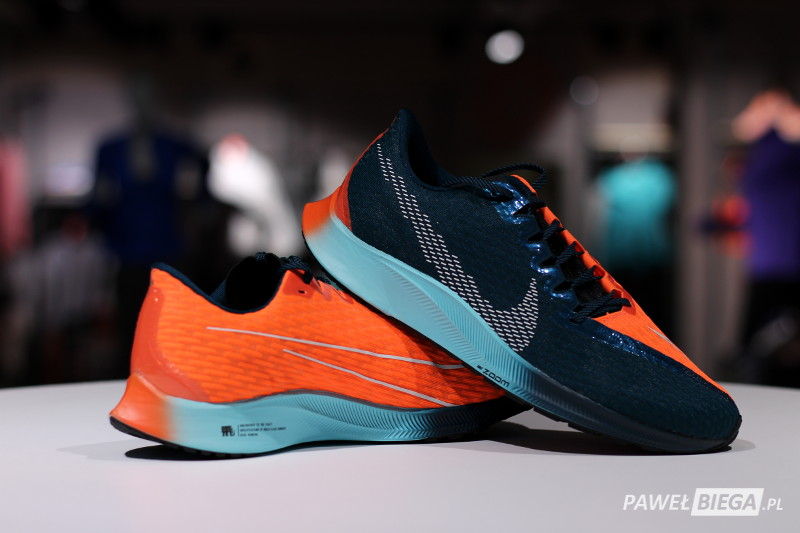 Nike Rival Fly 2