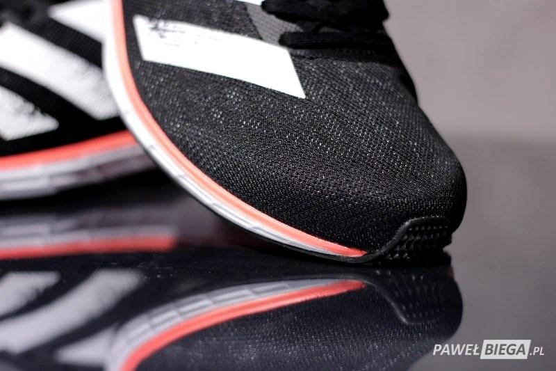 adidas Adizero Adios 5 - cholewka