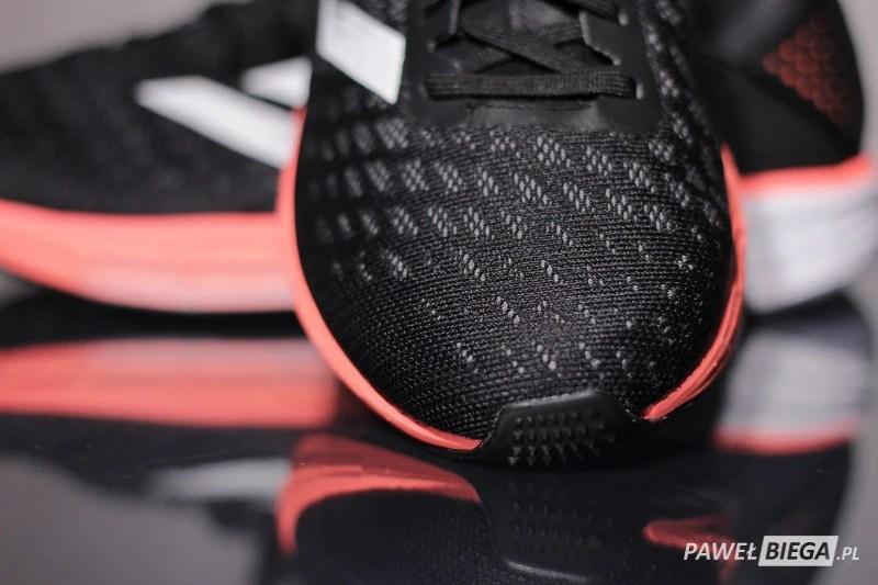 adidas SL20 - toebox