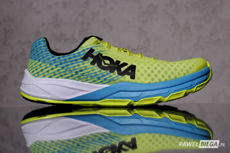Hoka One One EVO Carbon Rocket