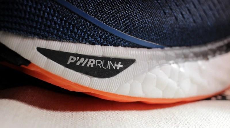 Saucony Triumph 17 - PWRRUN+