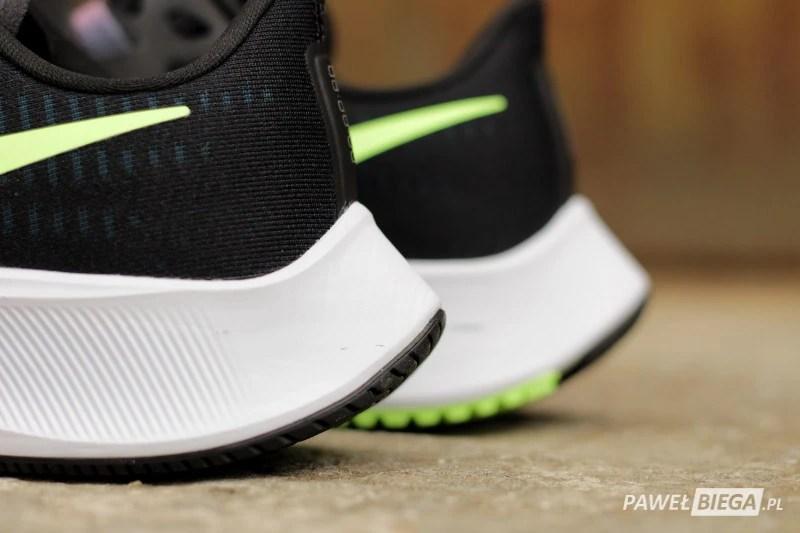 Nike Zoom Pegasus 37 - amortyzacja