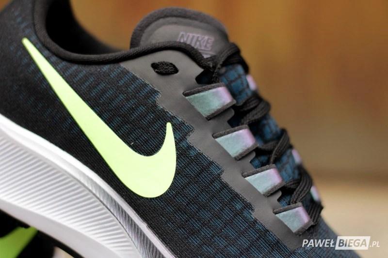 Nike Zoom Pegasus 37 - cholewka