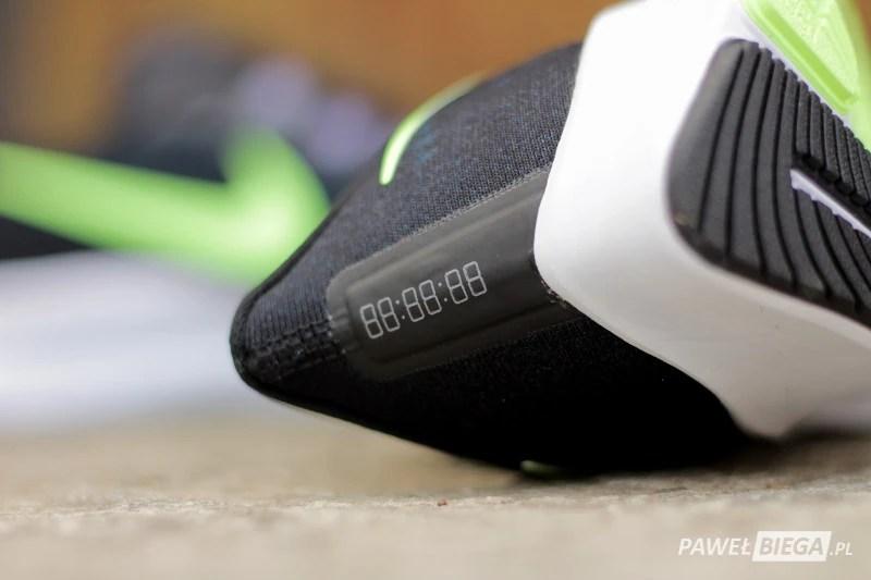 Nike Zoom Pegasus 37 - detal