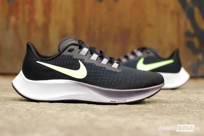 Nike Zoom Pegasus 37