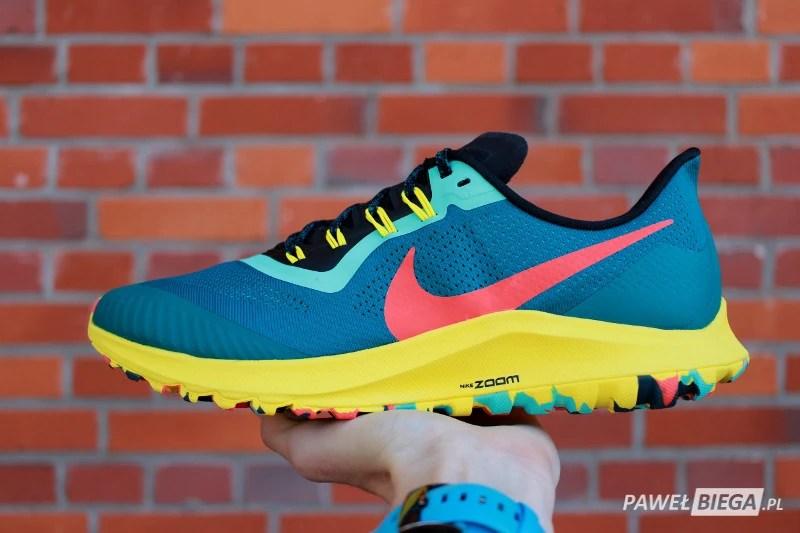 Nike Zoom Pegasus Trail