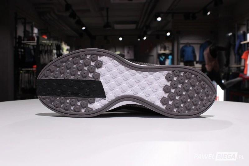 Nike Zoom Pegasus Turbo - bieżnik
