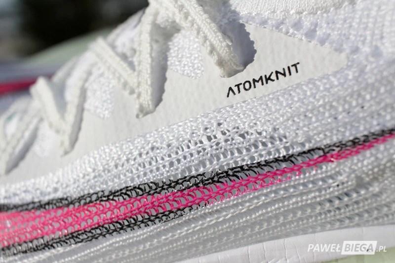 Nike Alphafly Next - Atomknit