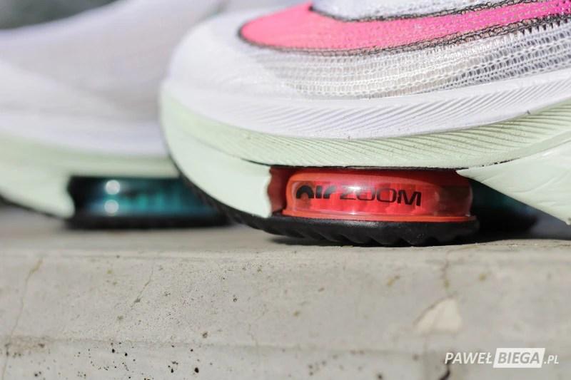 Nike Alphafly Next - Zoom