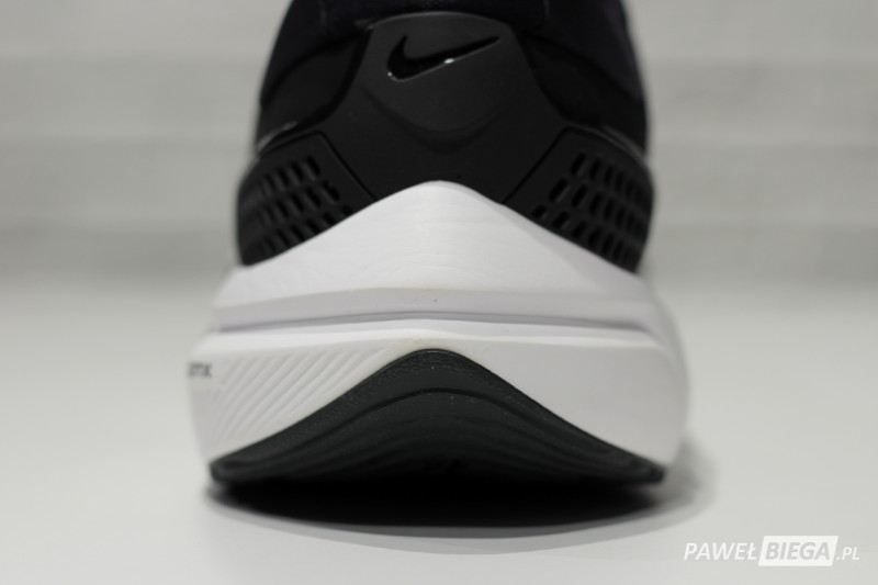 Nike Zoom Vomero 15 - amortyzacja