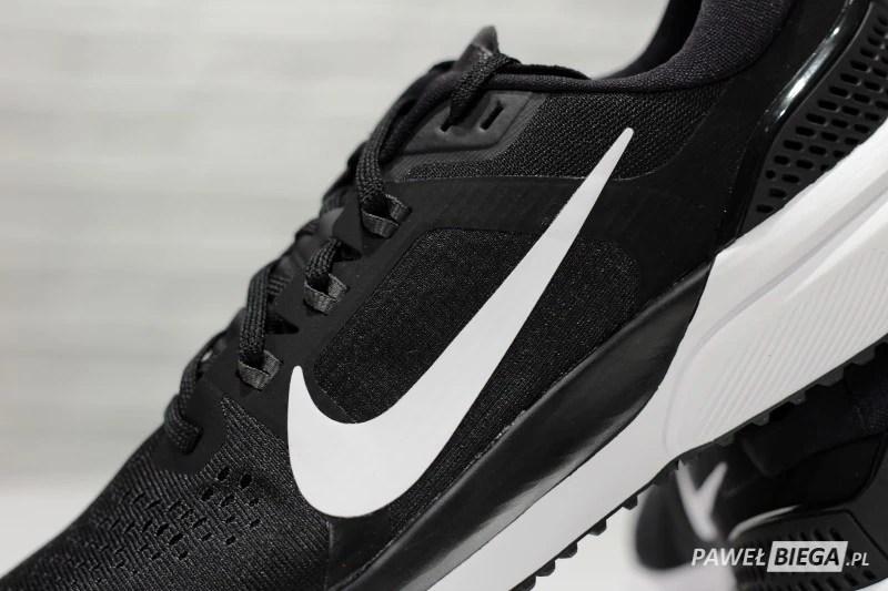 Nike Zoom Vomero 15 - cholewka
