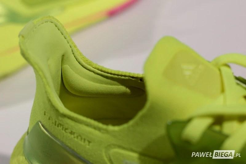 adidas Ultraboost 21 - wnętrze