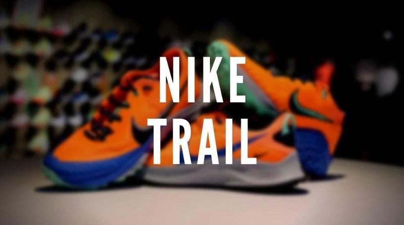 Nike Trail 2021