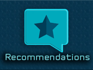 Recommendations - Blog post cover
