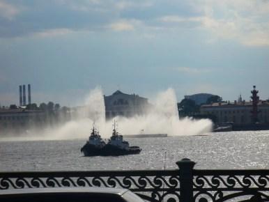sankt petersburg, wenecja północy, to z pewnością jedno z najpiękniejszych miast na świecie