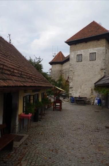 smarna gora w słowenii