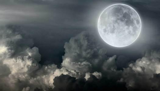 Celowanie w Księżyc