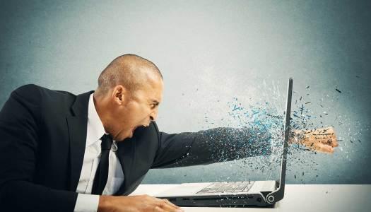 5 błędów, przez które Twoja firma jest bezwartościowa