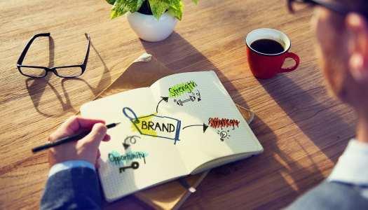 Przywództwo wbudowaniu marki