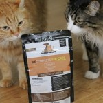 EZComplete raw cat food supplement