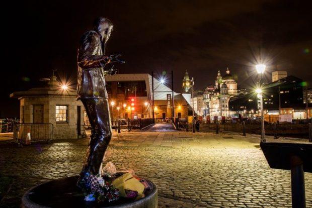 Liverpool Royal Albert Dock Billy touristinspiration
