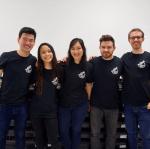 HackMed18 Organising Team