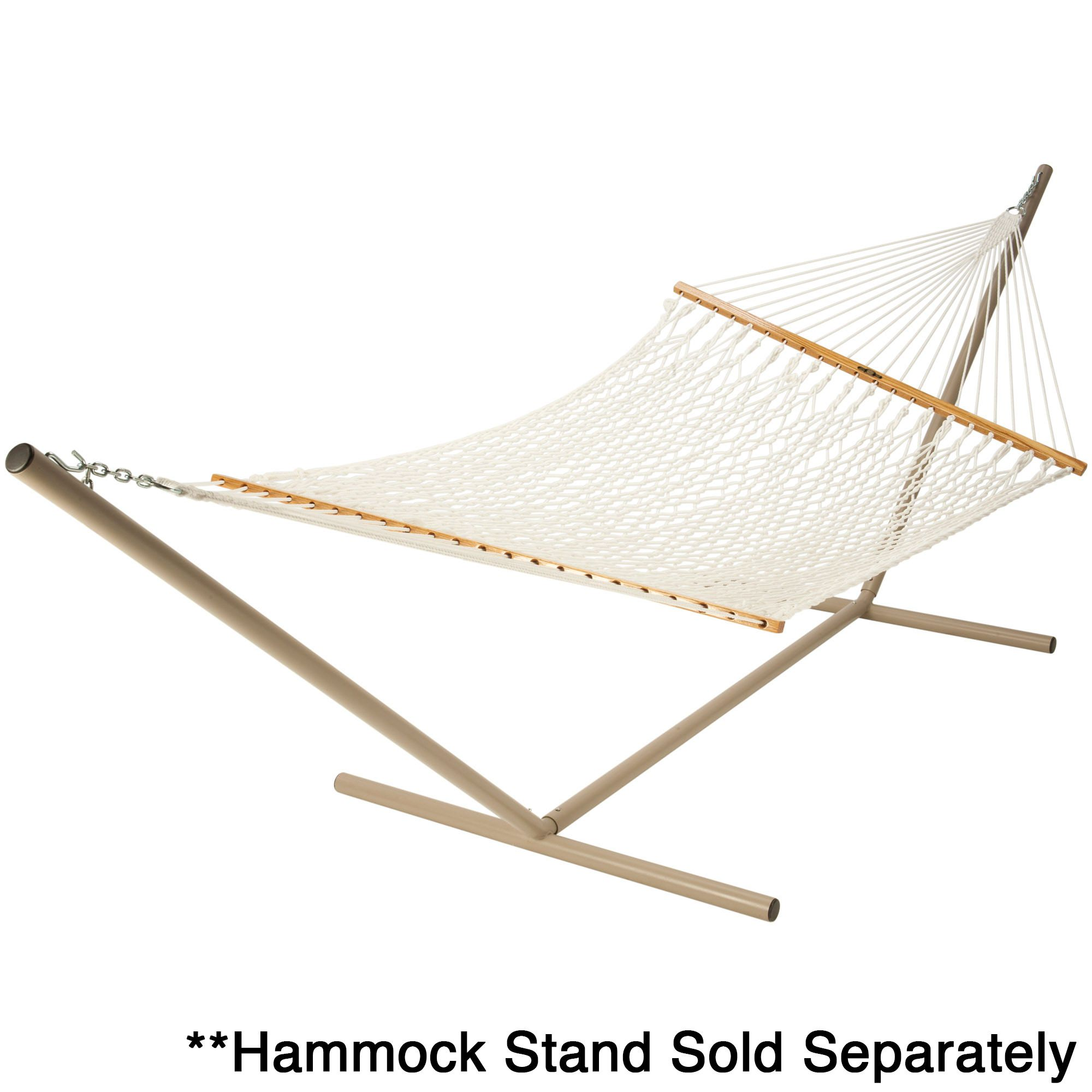 Original Single Polyester Rope Hammock