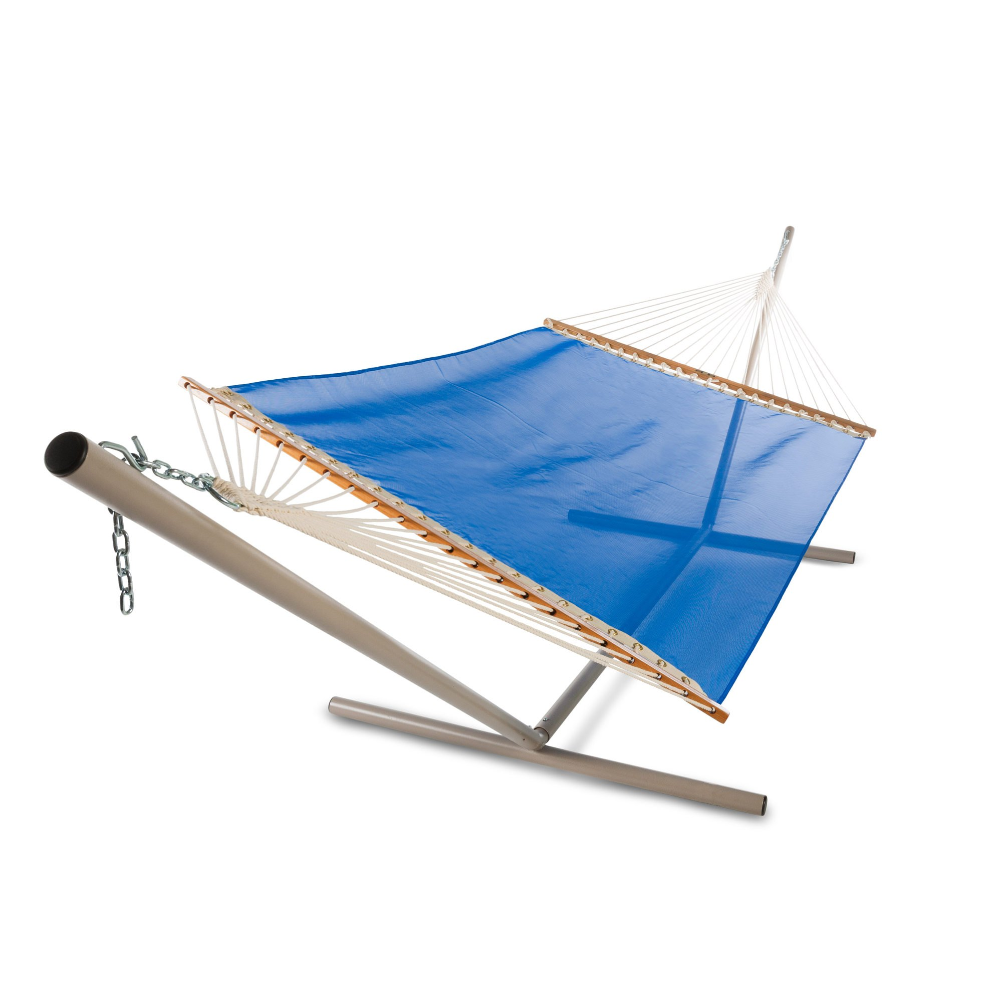 Royal Blue Large Textilene Poolside Hammocks On Sale