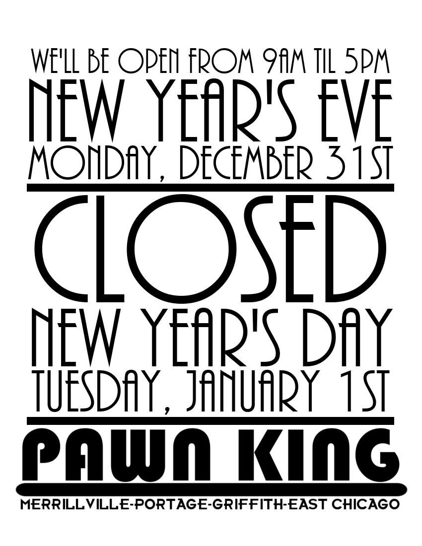 New years hours pk