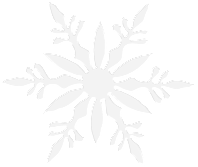 Transparent_Snowflake_Clipart
