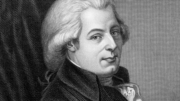 Wolfgang Amadeus Mozart was so productive he ascrived his prodcutivity to a demon he thought was in him