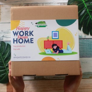 Hampers WorkFromHome