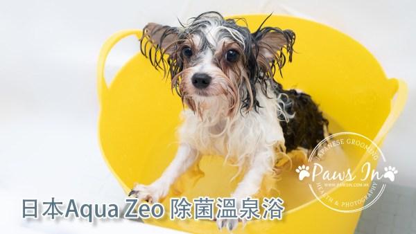 Aqua Zeo 溫泉浴