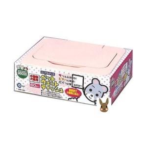 Marukan 防菌消毒濕紙巾 MR189
