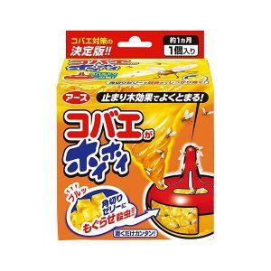 日本Earth Chemical誘引誘捕啫喱