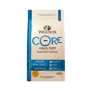 Wellness CORE 無穀物室內貓海洋魚配方, wellness core, wellness 貓糧, wellness 元朗