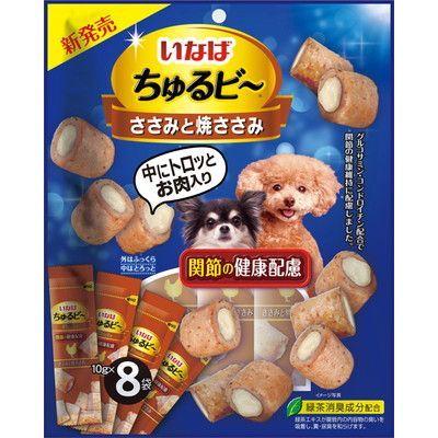 日本 inaba 關節健康零食