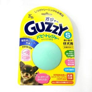 Guzzy 幼犬零食球玩具