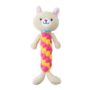 芝娃娃 潔齒玩具