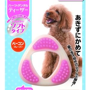 Harz 小型犬潔齒玩具, 日本狗玩具